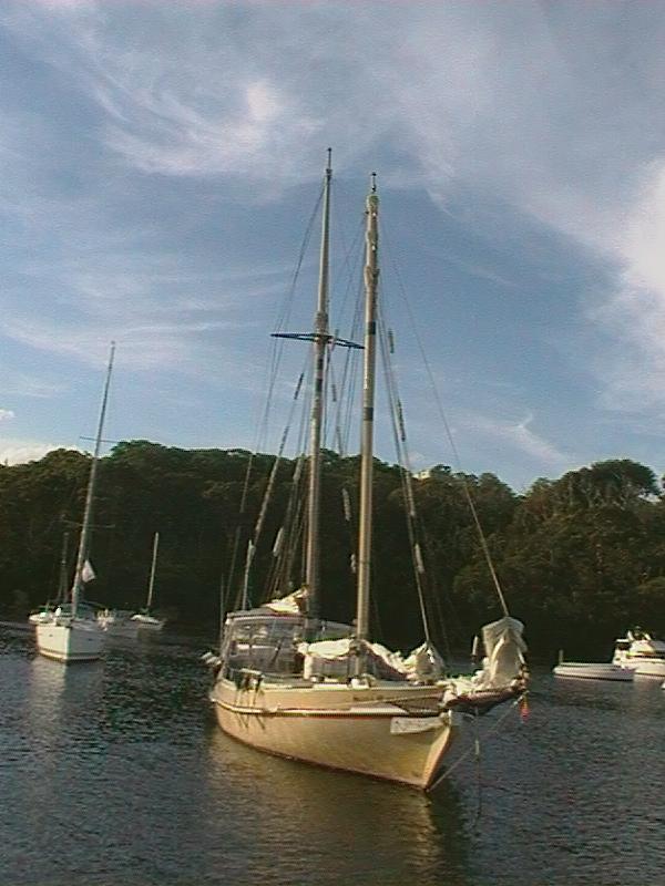 Santa Maria_Liveaboard Dive Charter_Cairns