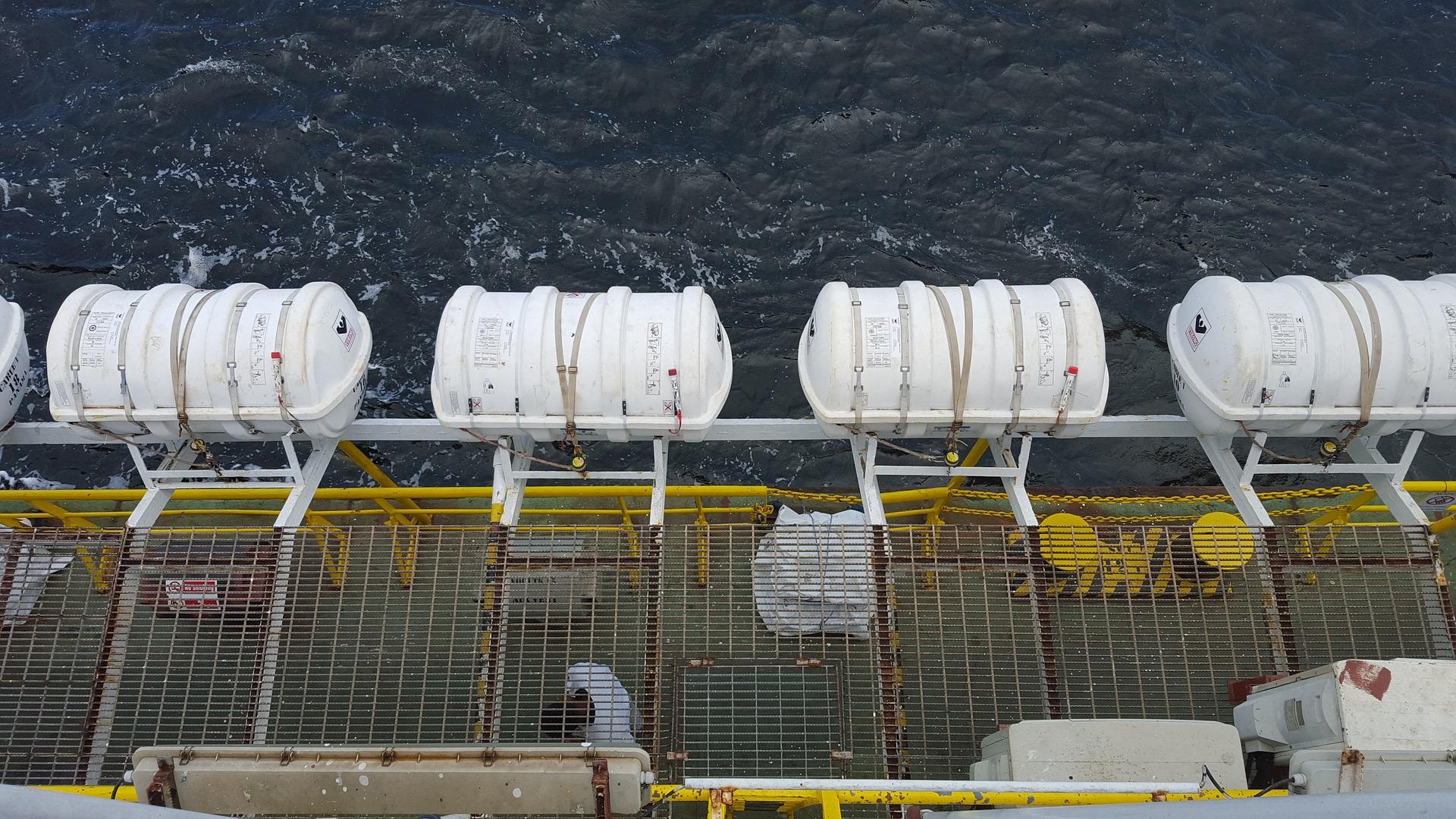 Safety system & equipment surveys